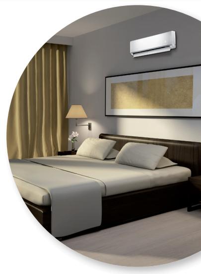 klimatizácie do bytu do domu